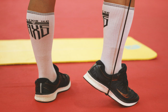 calcetines crossfit